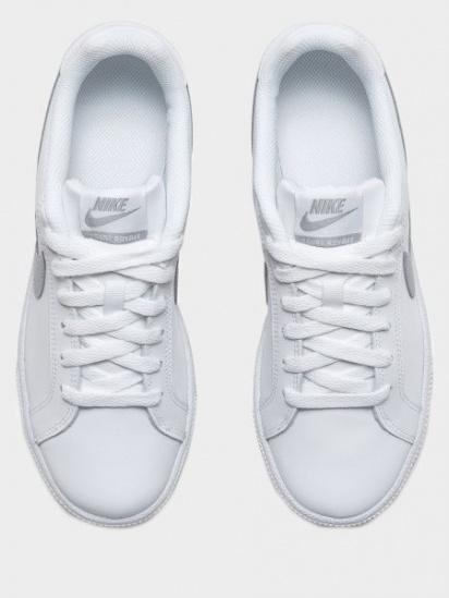 Кросівки для міста NIKE модель 749867-100 — фото 4 - INTERTOP
