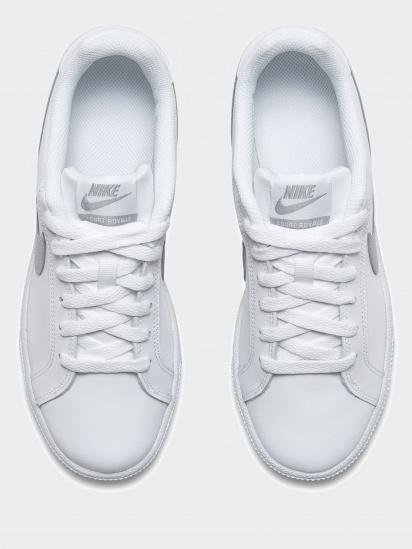 Кросівки для міста NIKE модель 749867-100 — фото 5 - INTERTOP