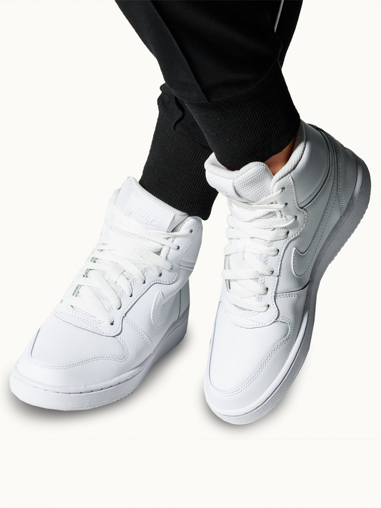 Кроссовки для женщин NIKE WMNS NIKE EBERNON MID CF182 продажа, 2017