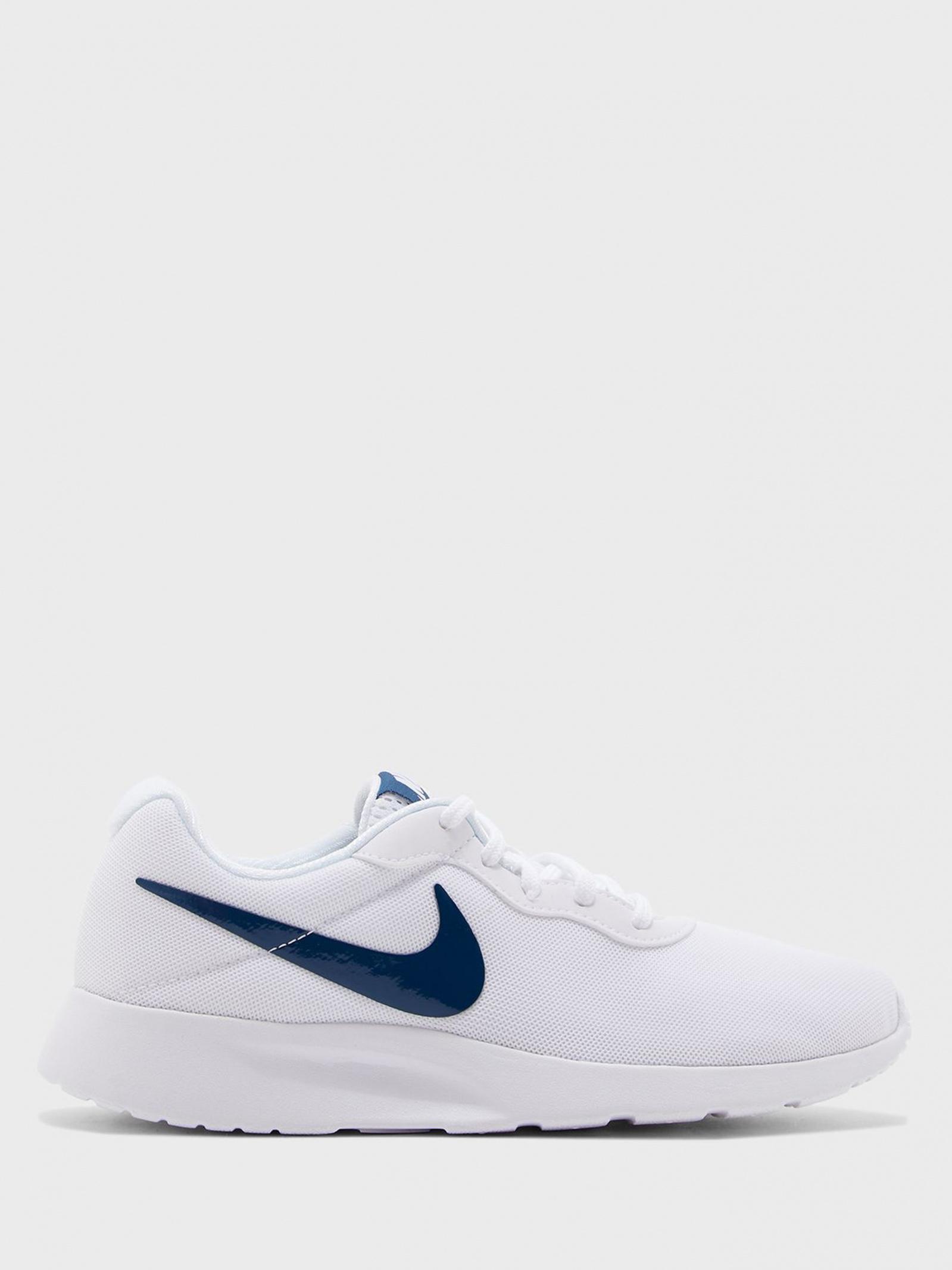 Кроссовки женские NIKE Tanjun 812655-108 брендовая обувь, 2017