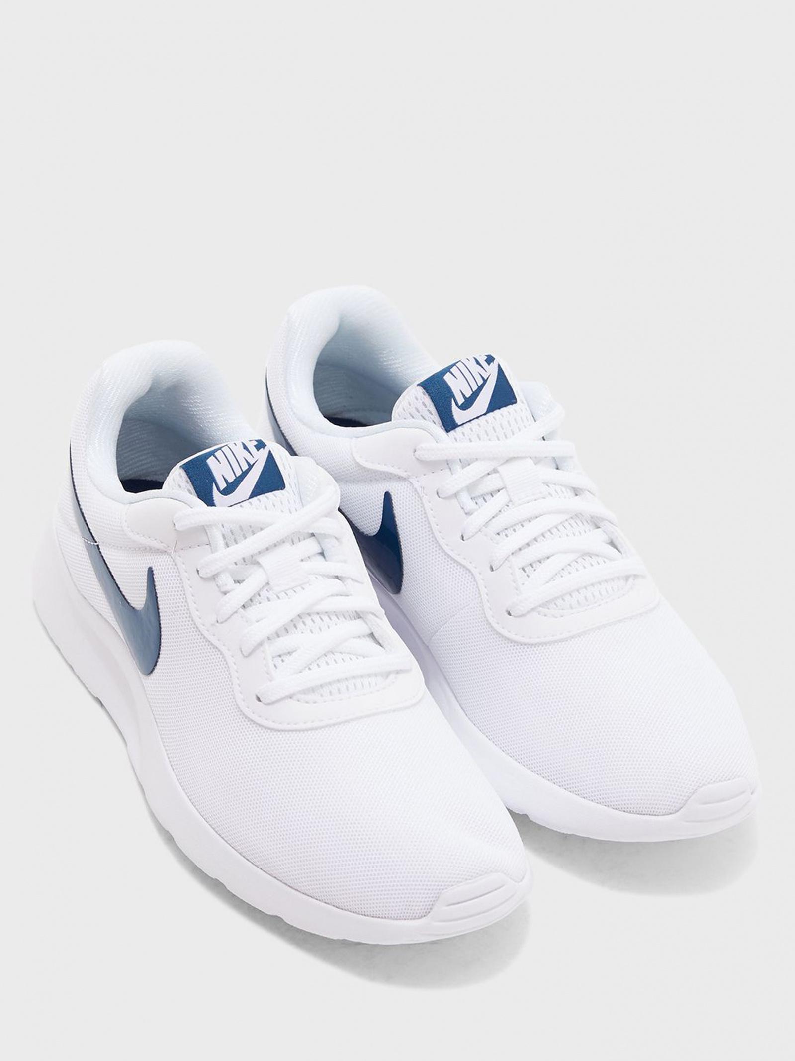 Кроссовки женские NIKE Tanjun 812655-108 купить обувь, 2017