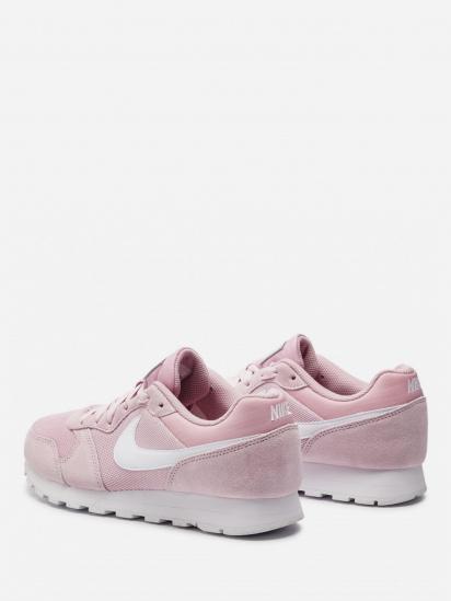 Кросівки для міста NIKE MD Runner 2 модель 749869-500 — фото 2 - INTERTOP