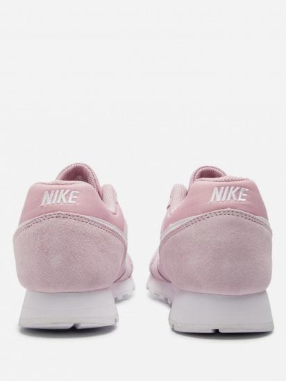 Кросівки для міста NIKE MD Runner 2 модель 749869-500 — фото 4 - INTERTOP