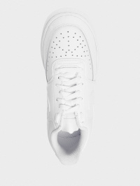 Кеды для женщин NIKE Nike Court Vision Low CD5434-100 фото, купить, 2017
