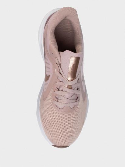 Кросівки для міста NIKE Downshifter 10 модель CI9984-200 — фото 4 - INTERTOP