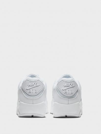 Кросівки для міста NIKE AIR MAX 90 TWIST модель CV8110-100 — фото 3 - INTERTOP