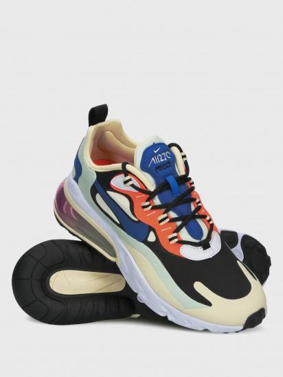Кросівки fashion NIKE Air Max 270 React - фото