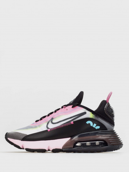 Кросівки fashion NIKE Wmns Air Max 2090 Multicolour - фото