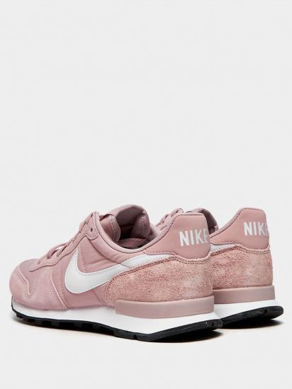 Кросівки для міста NIKE Internationalist модель 828407-621 — фото 3 - INTERTOP
