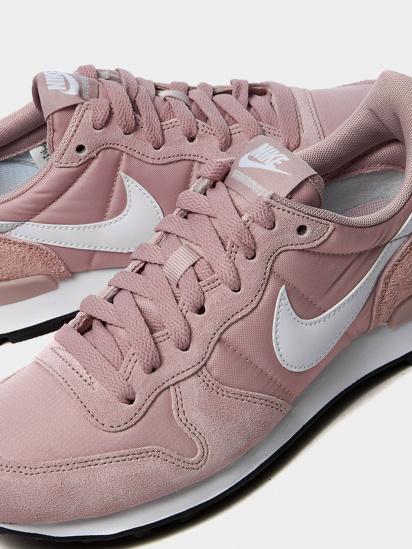 Кросівки для міста NIKE Internationalist модель 828407-621 — фото 4 - INTERTOP