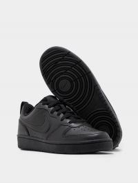 Кеды детские NIKE COURT BOROUGH LOW 2 (GS) BQ5448-001 модная обувь, 2017