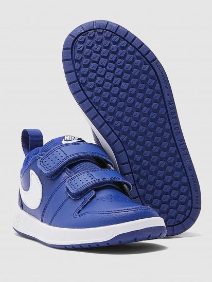 Кеды детские NIKE PICO 5 PSV AR4161-400 брендовая обувь, 2017