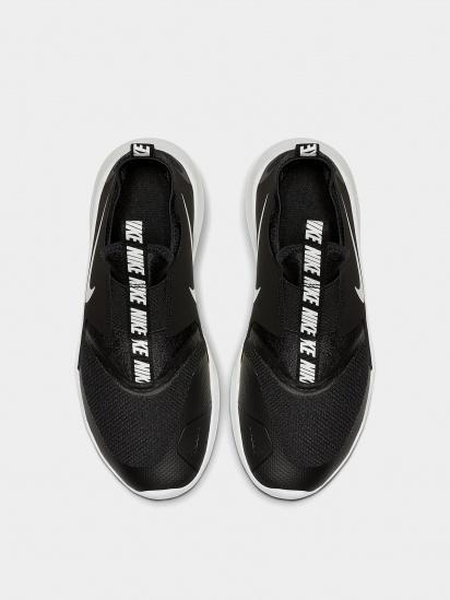 Кросівки для міста NIKE Flex Runner модель AT4662-001 — фото 4 - INTERTOP