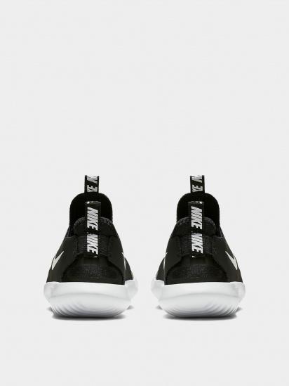 Кросівки для міста NIKE Flex Runner модель AT4662-001 — фото 5 - INTERTOP