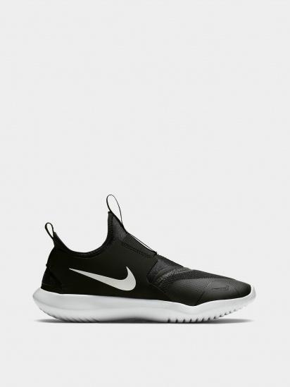 Кросівки для міста NIKE Flex Runner модель AT4662-001 — фото - INTERTOP