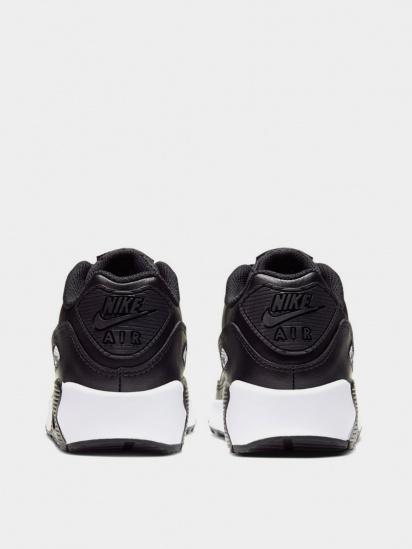 Кросівки для міста NIKE Air Max 90 LTR модель CD6864-010 — фото 4 - INTERTOP