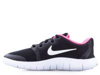 Кроссовки для детей NIKE NIKE FLEX CONTACT 2 (GS) AH3448-001 брендовая обувь, 2017