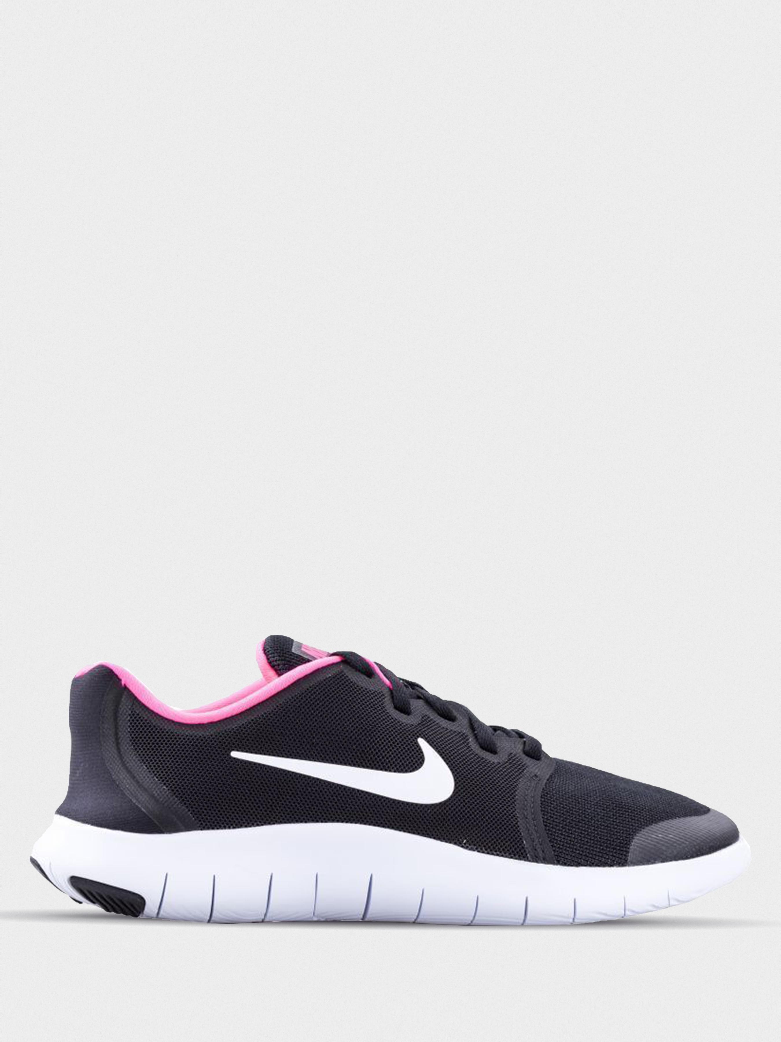 Кроссовки для детей NIKE NIKE FLEX CONTACT 2 (GS) CG38 брендовая обувь, 2017