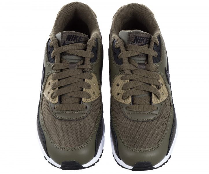 Кроссовки для детей NIKE NIKE AIR MAX 90 MESH (GS) CG42 размерная сетка обуви, 2017