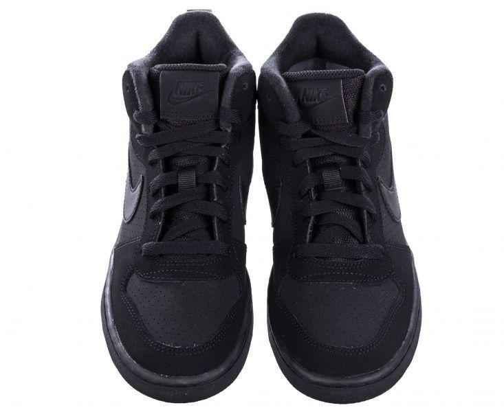 Кроссовки для детей NIKE NIKE COURT BOROUGH MID (GS) CG45 брендовая обувь, 2017