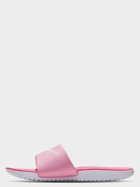 Шльопанці  для дітей NIKE NIKE KAWA SLIDE (GS/PS) CG73 модне взуття, 2017