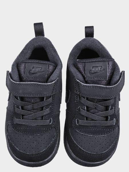 Кроссовки для детей NIKE NIKE COURT BOROUGH LOW (TDV) CG76 купить в Интертоп, 2017
