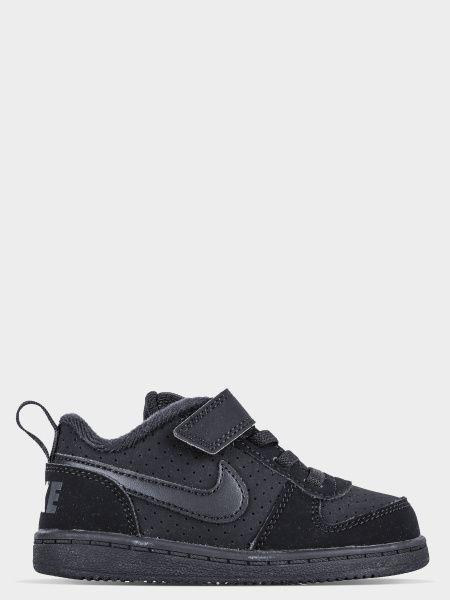 Кросівки  для дітей NIKE NIKE COURT BOROUGH LOW (TDV) CG76 продаж, 2017
