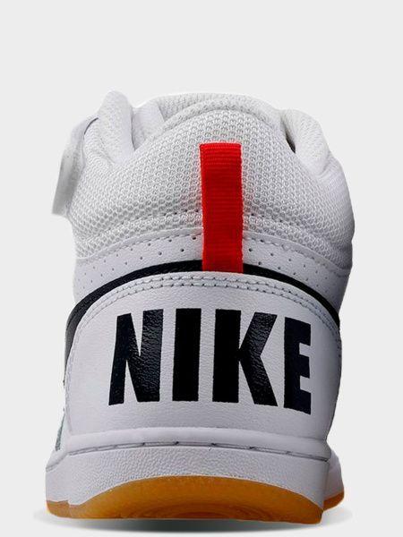 Кроссовки для детей NIKE NIKE COURT BOROUGH MID (PSV) CG78 цена, 2017