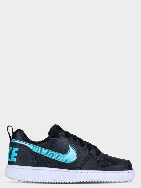 Кроссовки для детей NIKE COURT BOROUGH LOW EP (GS) CG82 модная обувь, 2017