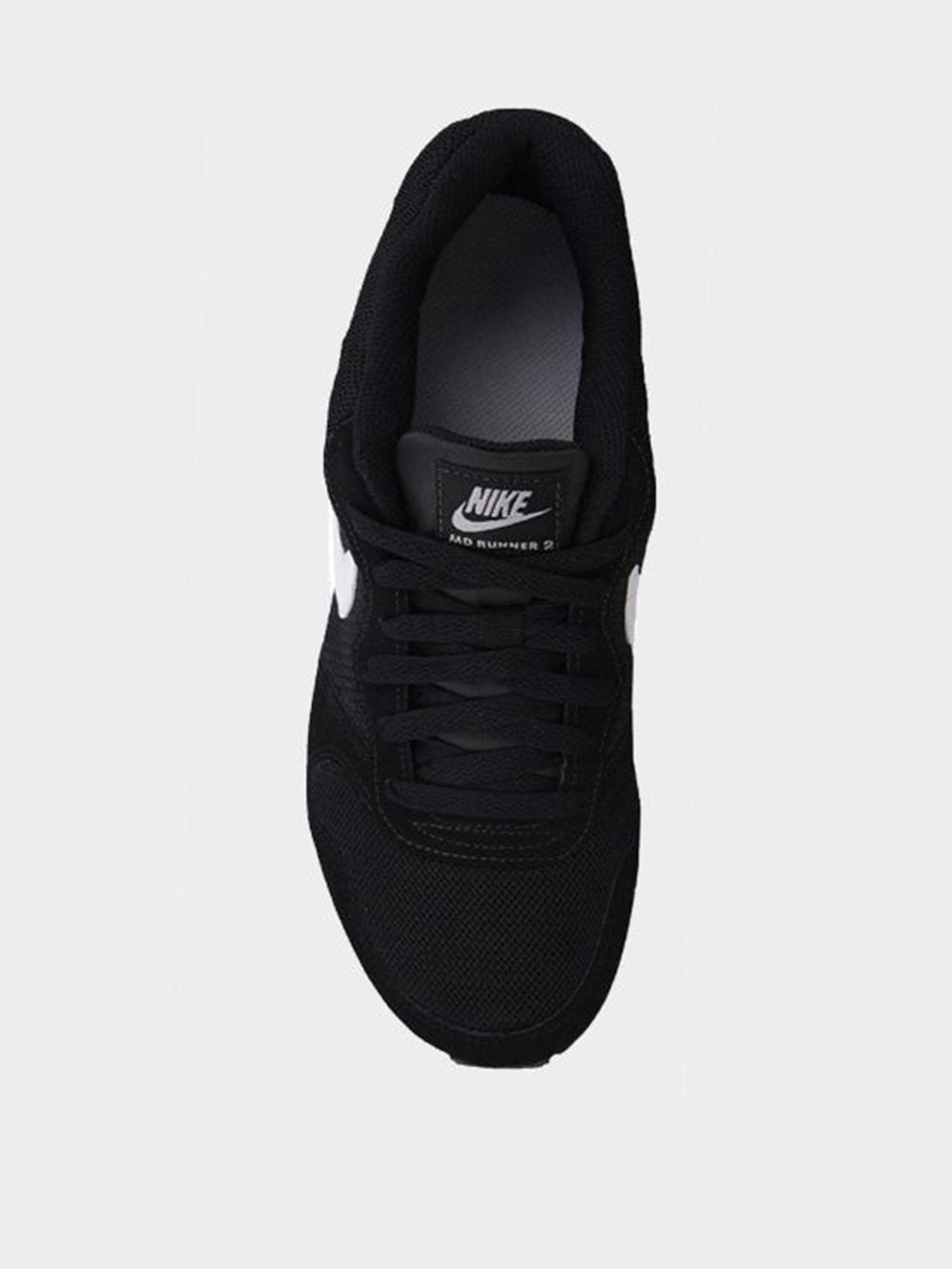 Кроссовки детские NIKE NIKE MD RUNNER 2 (GS) CG84 цена обуви, 2017