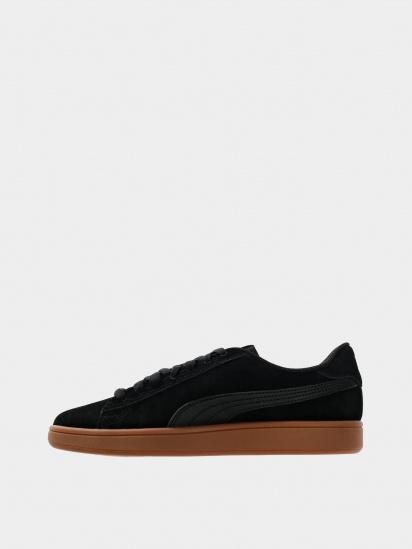 Кеды для мужчин PUMA Puma Smash v2 CI101 брендовая обувь, 2017