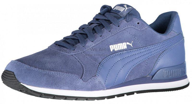 Кроссовки для мужчин PUMA ST Runner v2 SD CI103 смотреть, 2017