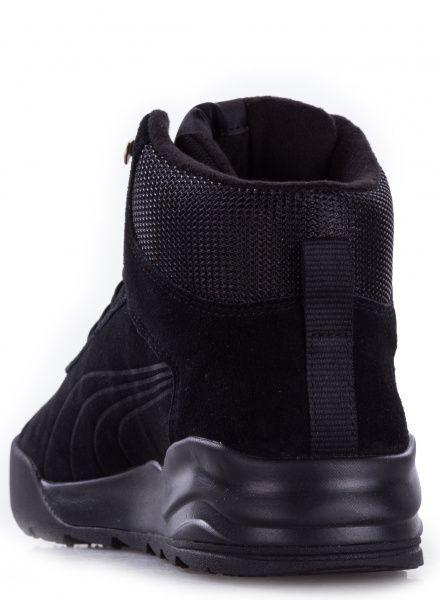 Ботинки мужские PUMA Desierto Sneaker CI117 Заказать, 2017