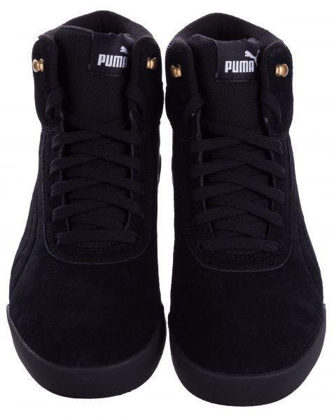Ботинки мужские PUMA Desierto Sneaker CI117 смотреть, 2017
