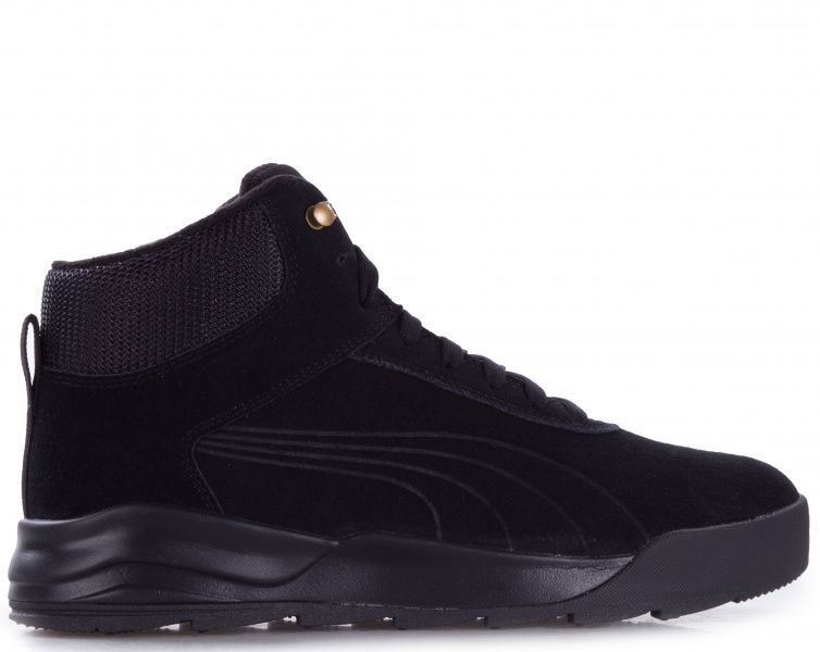 Купить Ботинки для мужчин PUMA Desierto Sneaker CI117, Черный
