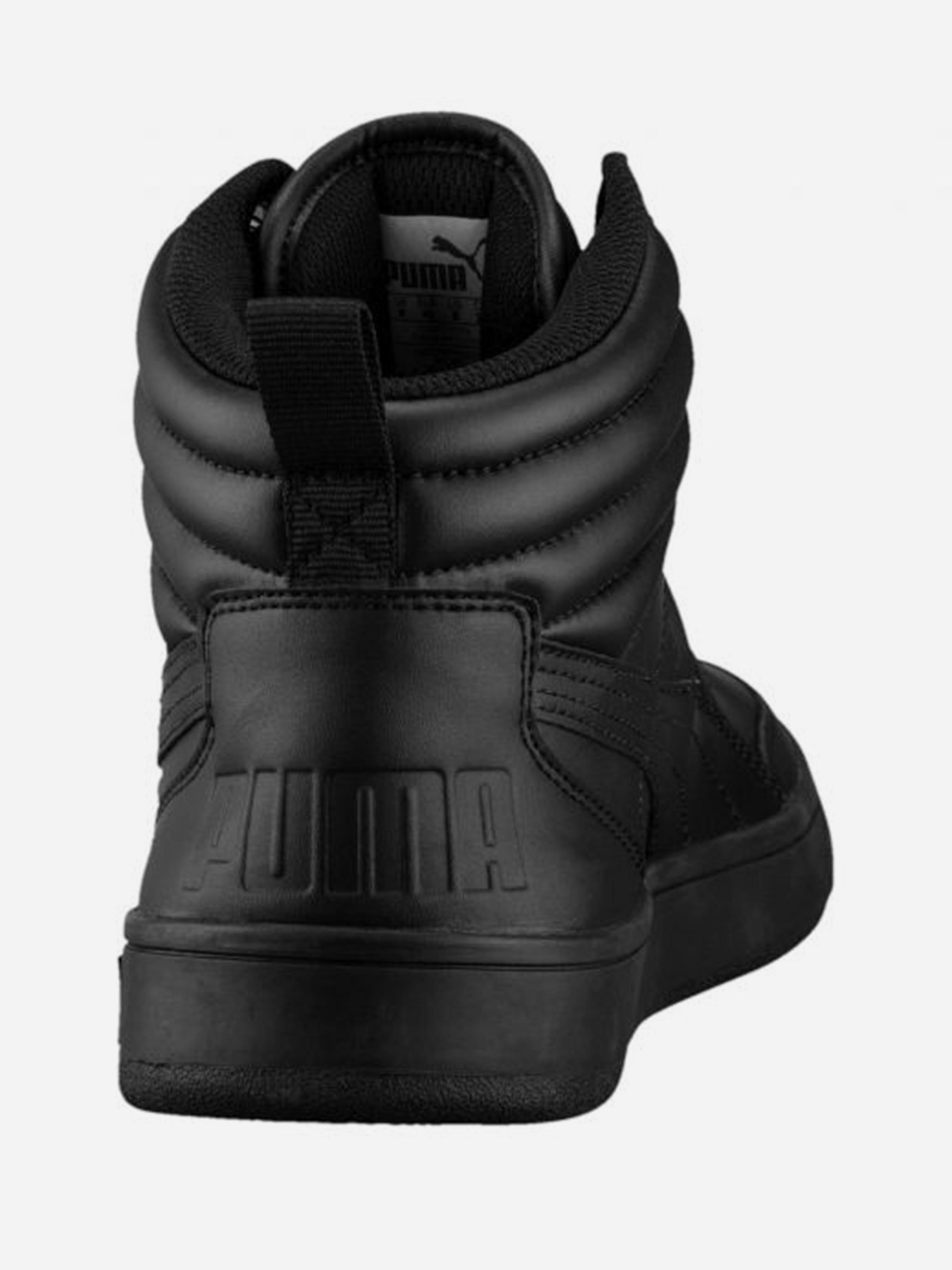 Ботинки для мужчин PUMA Puma Rebound Street v2 L CI118 модная обувь, 2017