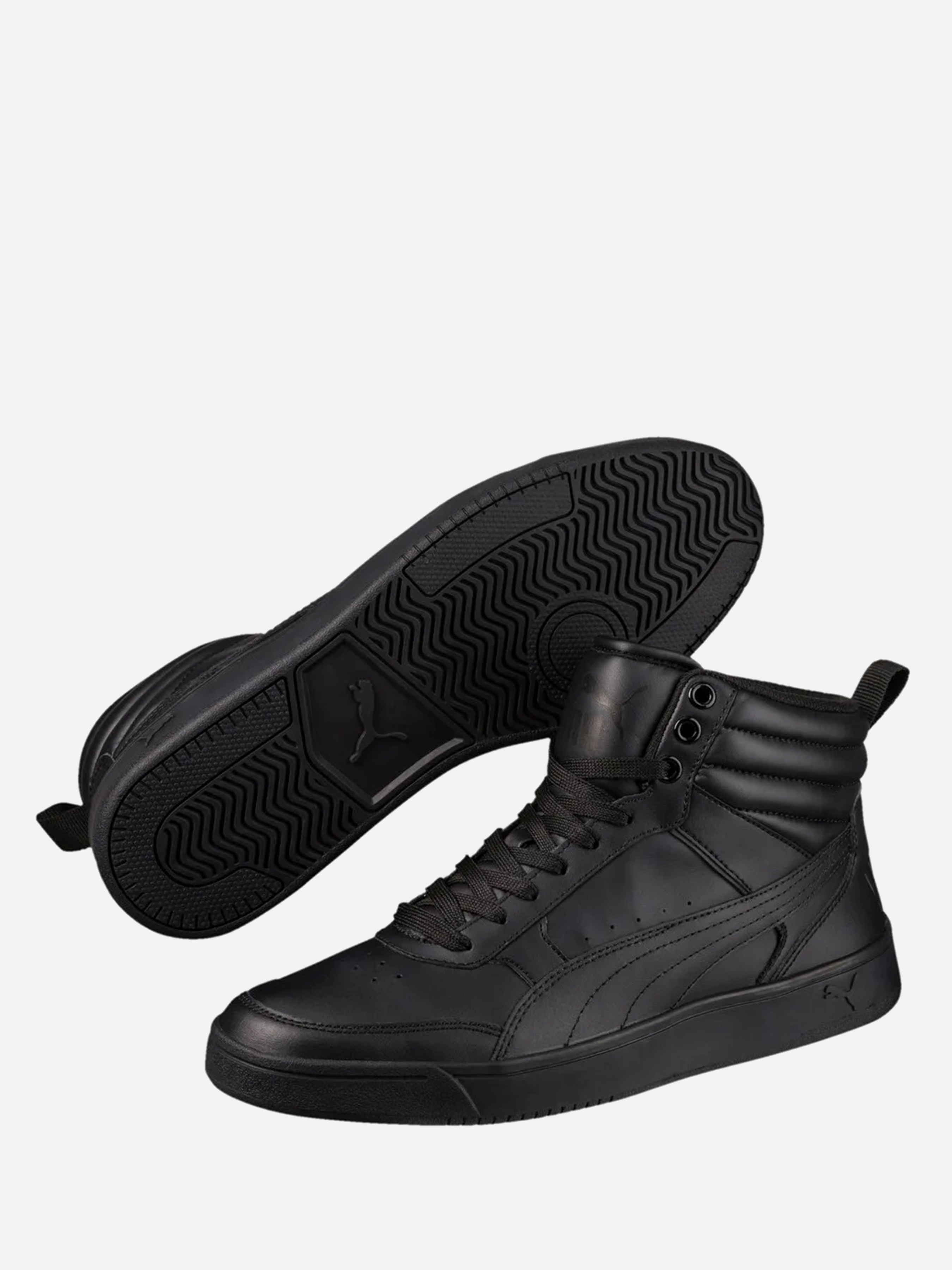 Ботинки для мужчин PUMA Puma Rebound Street v2 L CI118 брендовая обувь, 2017