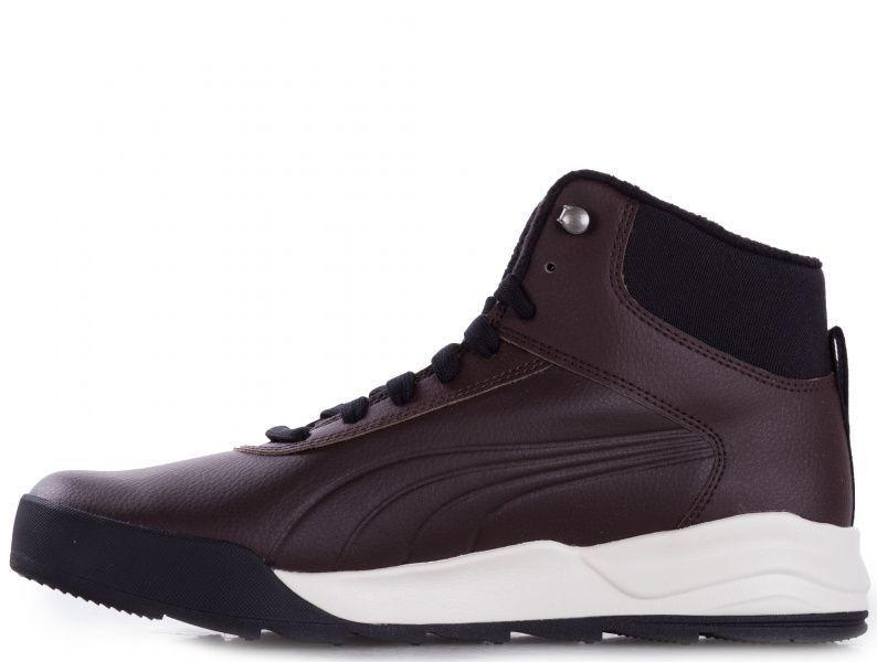 Ботинки мужские PUMA Desierto Sneaker L CI119 в Украине, 2017