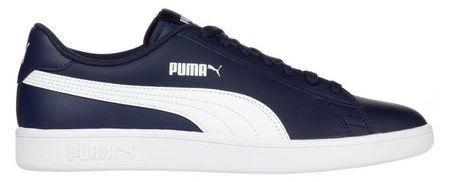 Купить Кеды мужские PUMA Puma Smash v2 L CI122, Белый