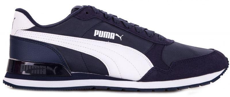 Кроссовки для мужчин PUMA ST Runner v2 NL CI130 смотреть, 2017