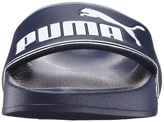 Шлёпанцы для мужчин PUMA Leadcat CI135 купить обувь, 2017