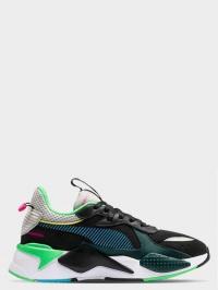 Кроссовки для мужчин PUMA RS-X TOYS CI137 брендовая обувь, 2017