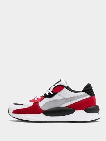 Кроссовки мужские PUMA RS 9.8 SPACE CI153 размеры обуви, 2017