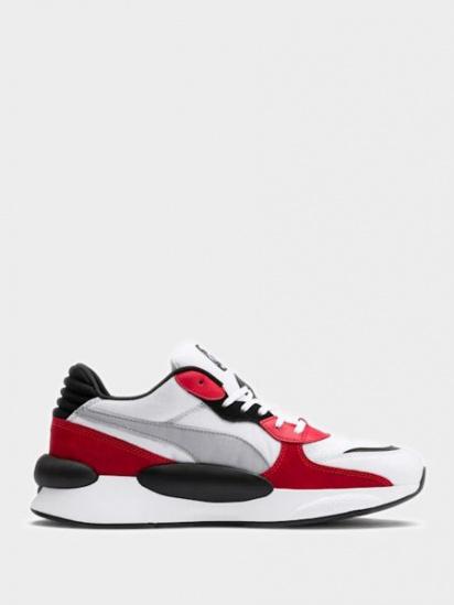 Кроссовки мужские PUMA RS 9.8 SPACE CI153 брендовая обувь, 2017
