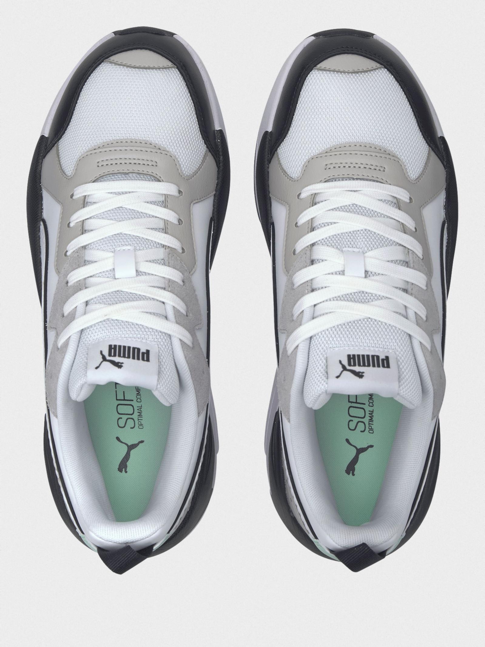 Кроссовки для мужчин PUMA X-Ray Game 37284902 купить в Интертоп, 2017
