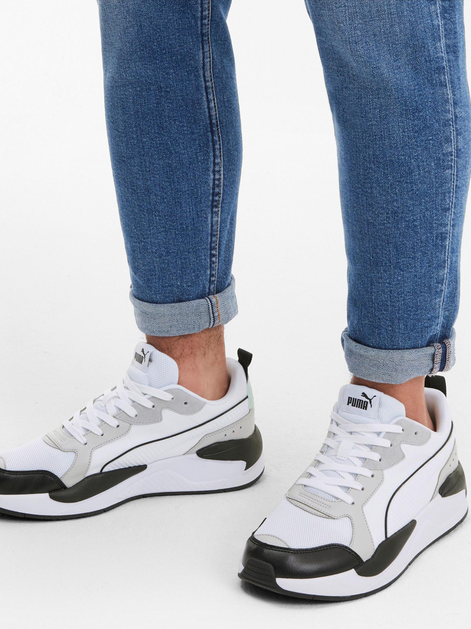 Кроссовки для мужчин PUMA X-Ray Game 37284902 продажа, 2017