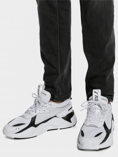 Кросівки fashion PUMA RS-X Core - фото