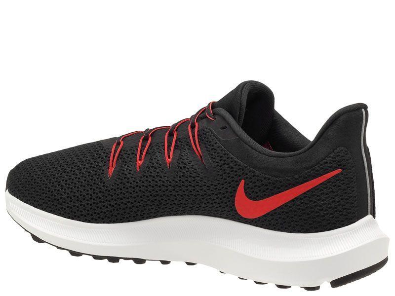 Кроссовки для мужчин QUEST 2 Black/Red CI3787-001 фото, купить, 2017