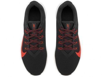 Кроссовки для мужчин QUEST 2 Black/Red CI3787-001 цена обуви, 2017