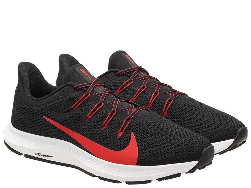 Кроссовки для мужчин QUEST 2 Black/Red CI3787-001 купить в Интертоп, 2017